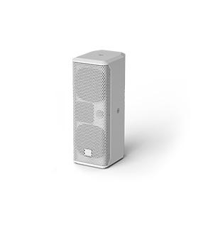 4寸三单元全频专业扬声器