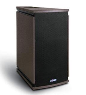 LA115(15英寸两分频线阵音箱系统)